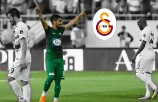 Galatasaray o ismin peşinde!