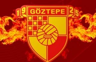 Göztepe, Süper Lig'den düşen takımın yıldızına...
