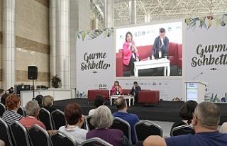 """""""Hangi zeytinyağı?"""" sorusu, Gurme İzmir'de..."""