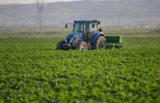 Hükümetten bir müjde de çiftçiye