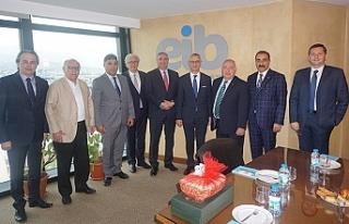 İsrail, Türk ihracatçılarla işbirliği istiyor