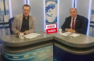 İYİ Parti aday adayı Kalafat: Telefonum 7/24 açık...