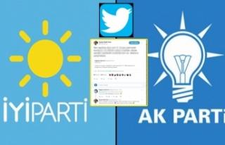 İzmirli başkanlar sosyal medyada karşı karşıya...