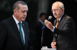 Kılıçdaroğlu'ndan Erdoğan'a 'taktik':...
