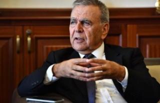 Kocaoğlu'ndan Tuncay Özkan açıklaması