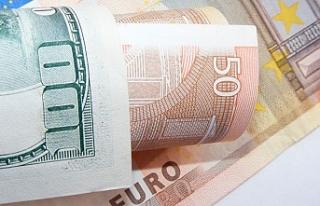 Dolar ne kadar oldu? Dolar kaç lira? Euro ne kadar?...