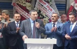 MHP İl Başkanı Karataş'tan iddialı 24 Haziran...