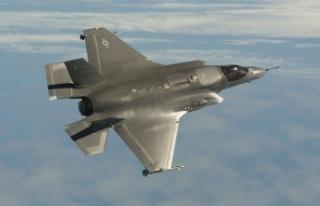 O uçakların teslimatını İsrail mi engelliyor?
