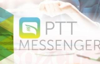 PTT Messenger'ın testleri başarıyla sonuçlandı...