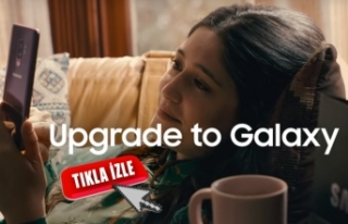 Samsung'un yeni reklamı tepki topladı