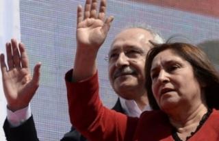 Kılıçdaroğlu İzmir'e geliyor!