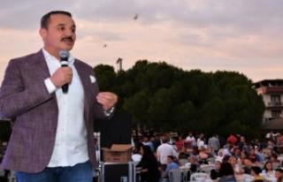 Şengül: Bir bakın, Erdoğan'ın gitmesini...