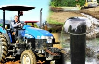 Sondaj yasağı İzmirli çiftçiyi zora soktu!
