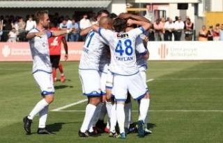 Süper Lig yolunda finale kalan ilk takım belli oldu