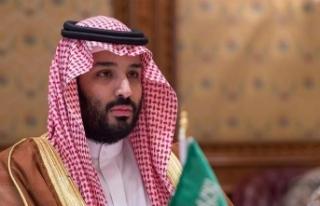 Suudi Arabistan'dan İsrail hamlesi