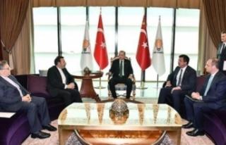 Türkiye'de 1 ilk: Devletin ekonomi zirvesi AK...