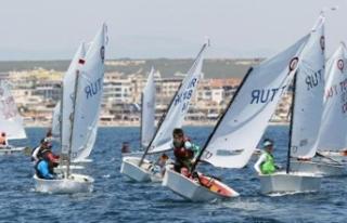 TYF Türkiye Şampiyonası Didim'de