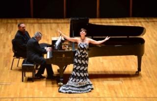 32. Uluslararası İzmir Festivali'nde Rossini...