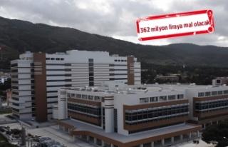 5. şehir hastanesinde sona gelindi!