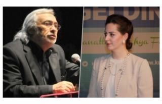 Abdülhamithan'ın torunu Nilhan Osmanoğlu'ndan,...