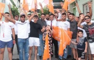 AK Partili Bekle: 24 Haziran milat olacak
