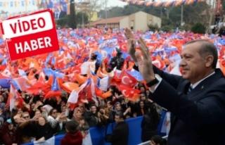 AK Parti'den videolu tanıtım: İzmir için...