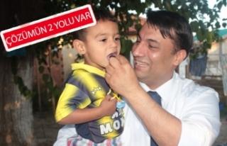 AK Partili Bekle: Roman gençleri kötü alışkanlıklardan...