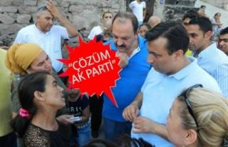 AK Partili Bekle: Sağlıkta çağ atladık