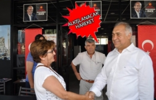 AK Partili Bilal Doğan'dan örnek olacak davranış