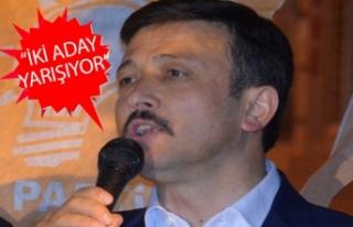 AK Partili Dağ'dan 'anket' açıklaması:...