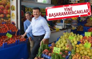 AK Partili Dağ: Doların yükselişi bir spekülasyon