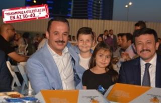 AK Partili Şengül: Gençleri mutlaka dinlememiz...