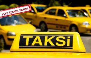 Akıllı ve lüks taksiler dönemi başlıyor
