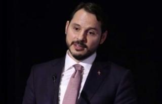 Albayrak: Türkiye için önemli bir finans kaynağı...
