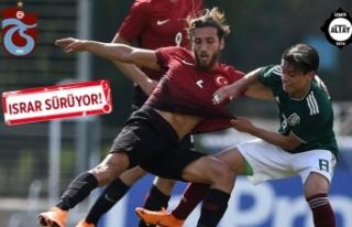 Altay'a Trabzonspor baskısı!
