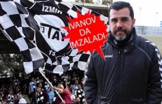 Altay'ın yeni teknik direktörü yarın İzmir'de