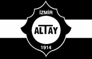Altaylı gençlerden büyük heyecan