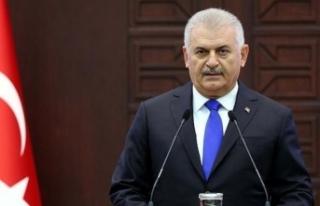 Başbakan Yıldırım'dan yoğun İzmir mesaisi