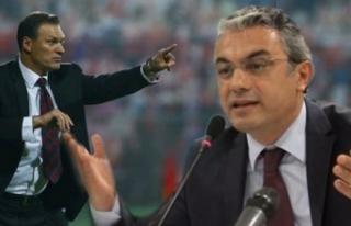 Başkan Akpınar'dan Alpay Özalan'a yanıt: Herkes...