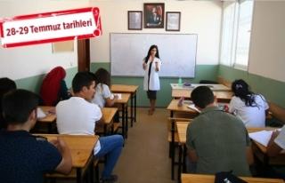 'BAYSEM' yeni öğrencilerini seçiyor!