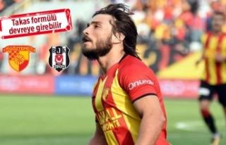 Beşiktaş, Göztepeli ismin peşinde!