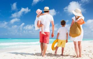 Bu 6 önlemi almadan tatile çıkmayın