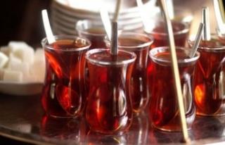 Çay bahçeleri 24 Haziran'da kapatılacak