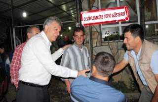 CHP'li Ali Engin'den 'algı operasyonu'...