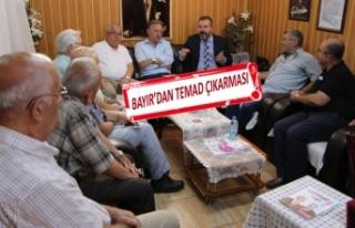 CHP'li Bayır: Üniversiteliler askerliği, tatilde...
