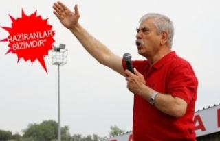 CHP'li Beko: İşçiler için en ileri maddeler,...