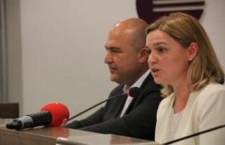 CHP'li Böke'den iktidara: Türkiye sayenizde...
