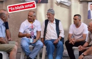 CHP'li Çam'dan Baroya 'seçim'...
