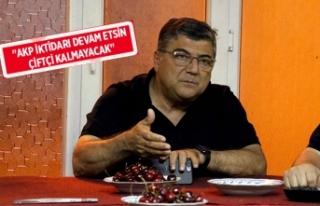 CHP'li Sındır: Çiftçiyi görmezden geldiler,...