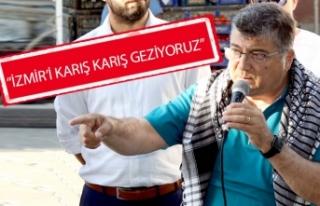 CHP'li Sındır: Seçim ilk turda İnce'nin...